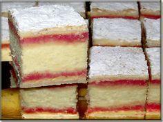 Pasticcini Diplomatici - pastries (in italian)