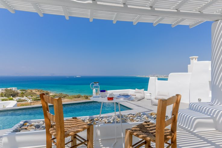4 Bedroom Villa in Orkos area in Naxos! Proud member of Naxos Premium