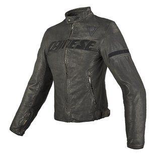 Dainese Women's Archivio Leather Jacket $700