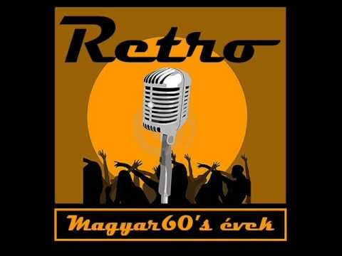 ►60's évek retro slágerei | Legjobb nosztalgia zenék válogatása | Nagy Zeneklub | - YouTube