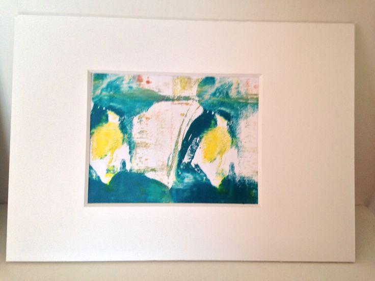 Limoni <3 by Marlene Bjerregaard