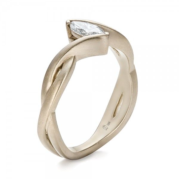 marquise diamond engagement rings on pinterest band marquise ring