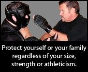 Learn to protect yourself and your family, it's simple and easy, you just need to practice! Grab a Free 7 day pass today!