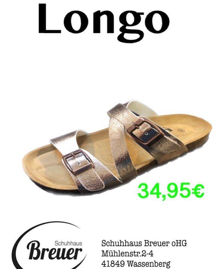 damenschuhe #longo #sommerschuhe #sandalen