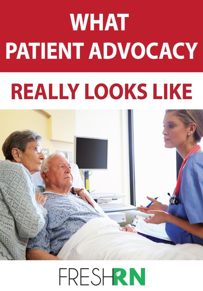 Sample Nursing Paper on Patient Advocacy