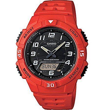 Men's or Women's Casio Tough Solar Stainless Steel Sport Watch (various style) $19.99 via Amazon #LavaHot http://www.lavahotdeals.com/us/cheap/mens-womens-casio-tough-solar-stainless-steel-sport/196376?utm_source=pinterest&utm_medium=rss&utm_campaign=at_lavahotdealsus