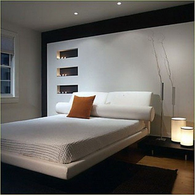Interior Design Small Bedroom Delectable Interior Design Bedroom Ideas Spectacular Contemporary Bedroom Review