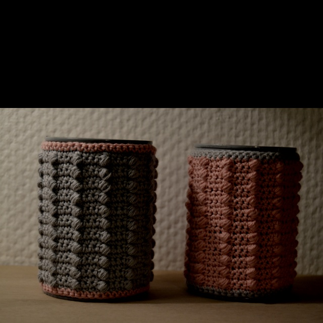 Crochet can