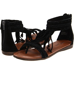 Minnetonka sandals fromZappos..my new go to shoes for the summer!