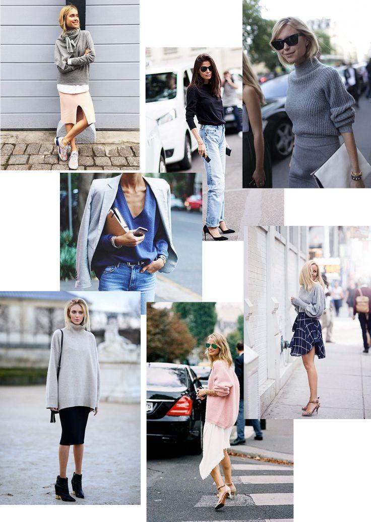 Alenka: Camel coat  Ve svém věku už si můžu dovolit zůstat konzervativní :-) Nemám na mysli skříň plnou kostýmků, ale starou dobrou klasiku, která NIKDY nevyjde z módy, VŽDYCKY vypadá v outfitu dobře a sluší opravdu, bez přehánění, KAŽDÉMU... Vlněný kabát v barvě velbloudí srsti. Už mám doma jeden v klasickém úzkém pánském střihu a jeden ve stylu županu (takový ten zavinovací bez knoflíků). Ale chystám se ještě na třetí, ten nejklasičtější ze všech, který má střih i barvu jako s...