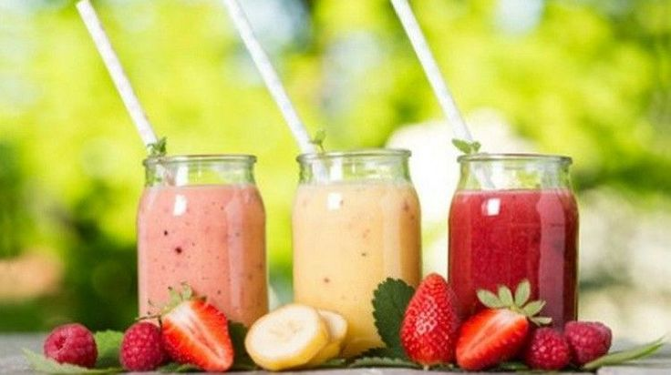 Looking for ways to lose the extra pounds? Maybe you should try some weight loss smoothies and watch the pounds drop the healthy and delicious way!