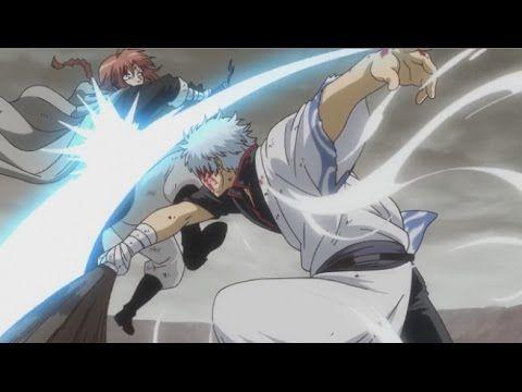 Gintama 2017 「 AMV 」 - Gintoki Vs. Kamui ✧ WARRIOR ᴴᴰ