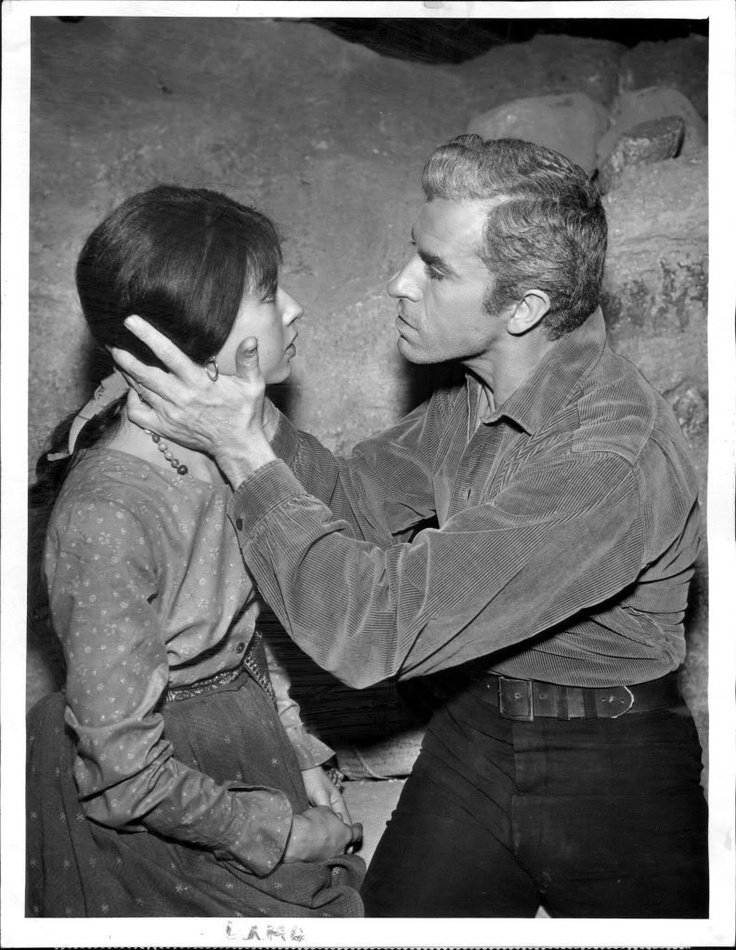 Rita Moreno & Fernando Lamas