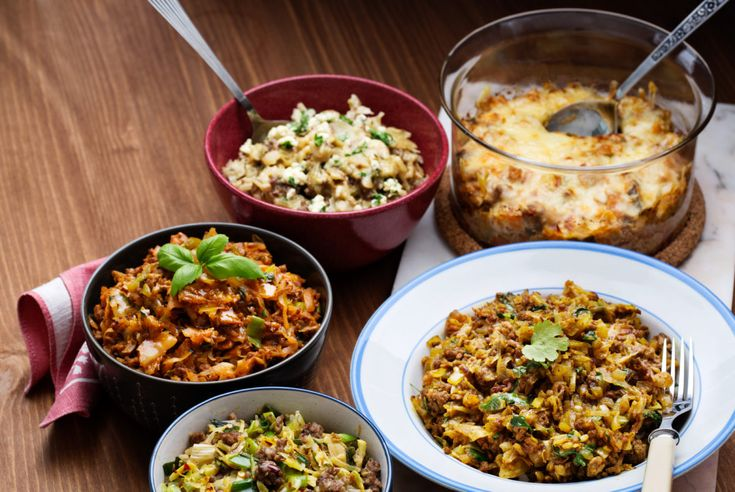 Top 5 Keto Crack Slaw Recipes - Diet Doctor
