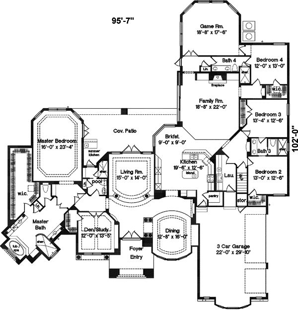 62 best pip 39 s house plans images on pinterest house for Affordable one story house plans