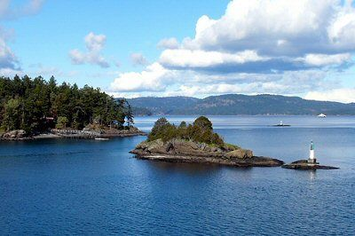 Saltspring Island - one of my favorite places to visit in BC
