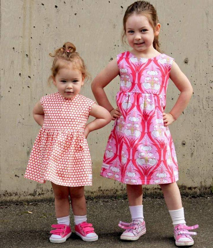 28 besten Nähanleitung Bilder auf Pinterest | Nähen für kinder, Baby ...