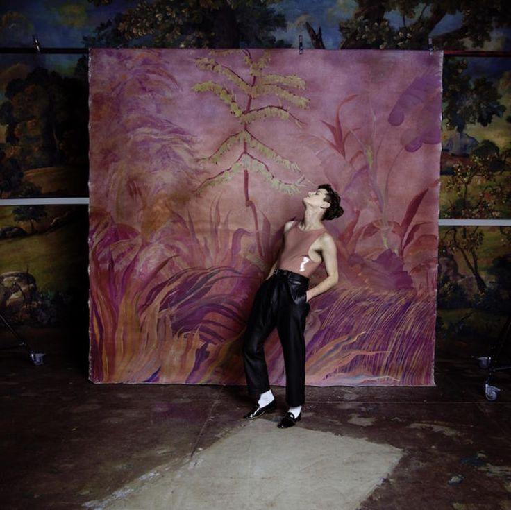Perfume Genius Has a New Album, And Is Finally, Surprisingly, Happy