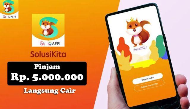 25 Penyedia Pinjaman Online Tanpa Slip Gaji Langsung Cair Hitungan Menit Money Warnabiru Com Pinjaman Kartu Kredit Keuangan