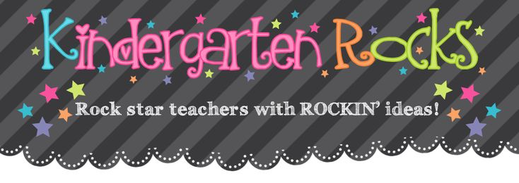 A blog made by a few kindergarten teachers with awesome ideas for virtually any lesson.