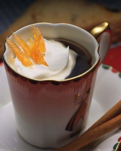 Кофе. ТОП 6 - Рецепты