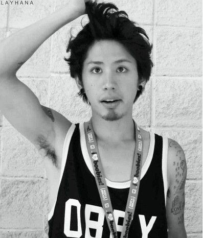 Taka form ONE OK ROCK ♡♥♥♡