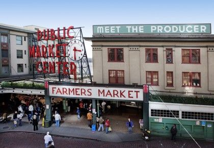 Best Place To Get Laid In Seattle