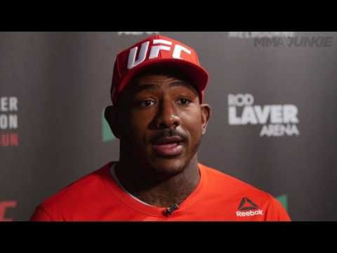 MMA For UFC Fight Night 101's Khalil Rountree, the entertainment worth more than the result