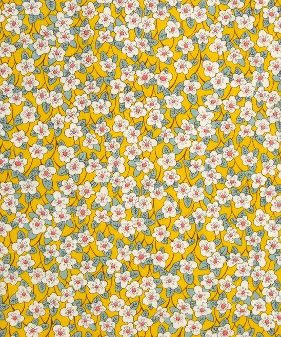 Liberty Art Fabrics Ffion B Tana Lawn Cotton