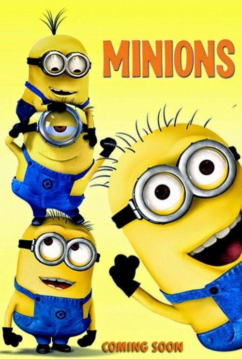 Minions Online Subtitrat