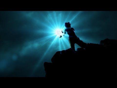 DragonBall Z - Saiyan Saga (DBZ Live Action Trailer), fan made and way way waaay better than that POS DBZ evolution