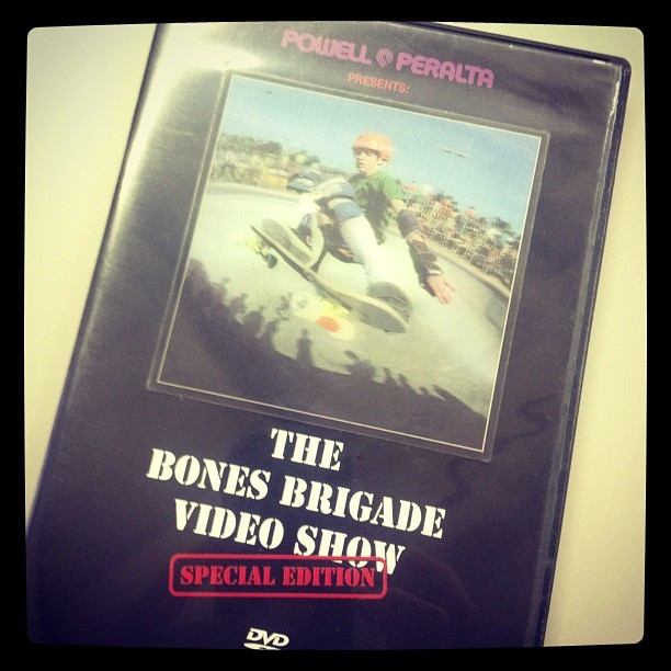 The #Bones Brigade Video Show Special Edition #skateboard #video
