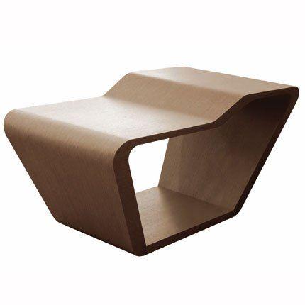 Bout de canapé Siro – Roche Bobois