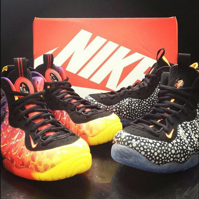 nike foamposite shirts nike barkley release dates