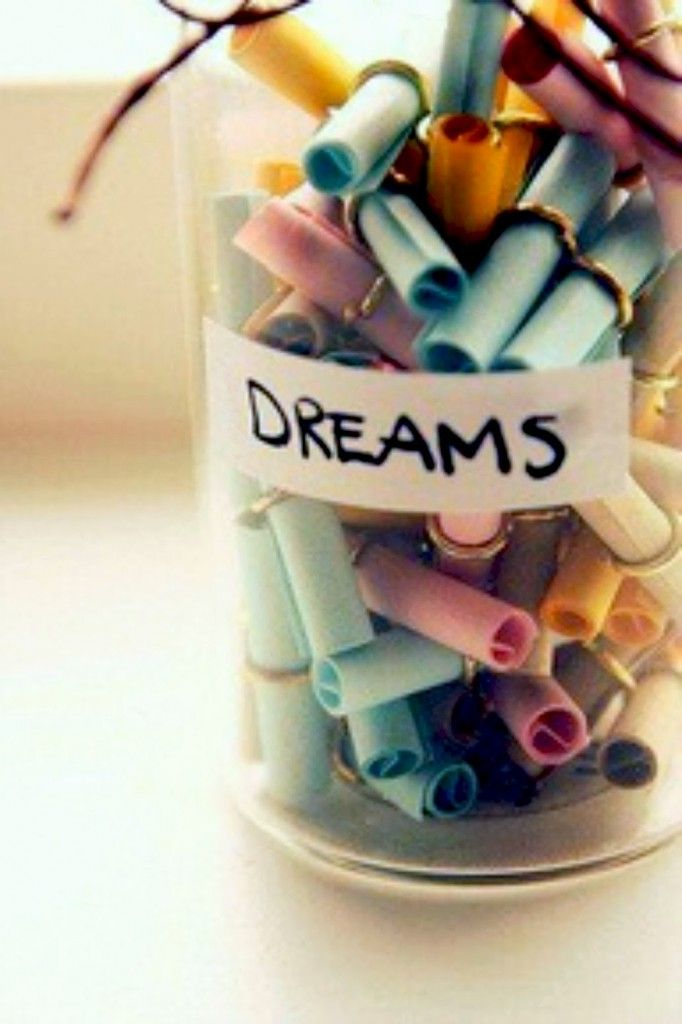 Dreams//Wishes