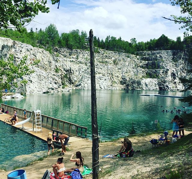 Quarry https://www.narcity.com/ca/on/ottawa/lifestyle/this-hidden-swimming-hole-30-minutes-from-ottawa-is-the-perfect-summer-hangout-spot