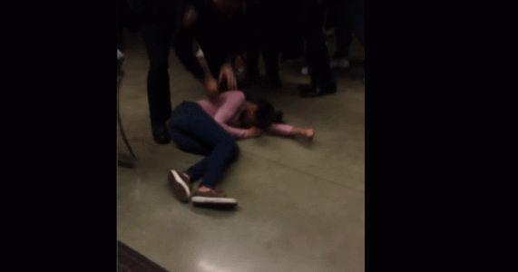 Video shows officer body slamming female student at North Carolinas Rolesville High School #news #alternativenews