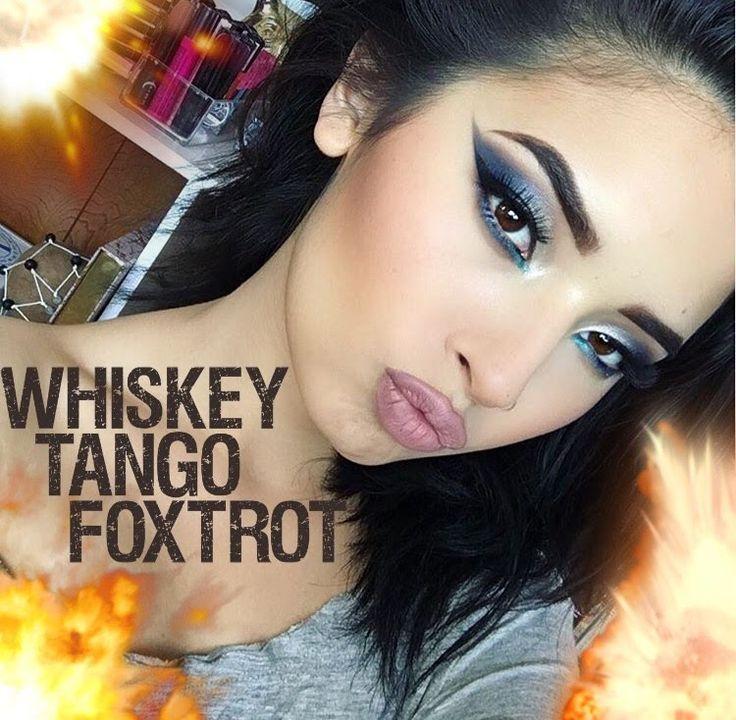 Maquillaje Dramático - Medio Oriente -WTF