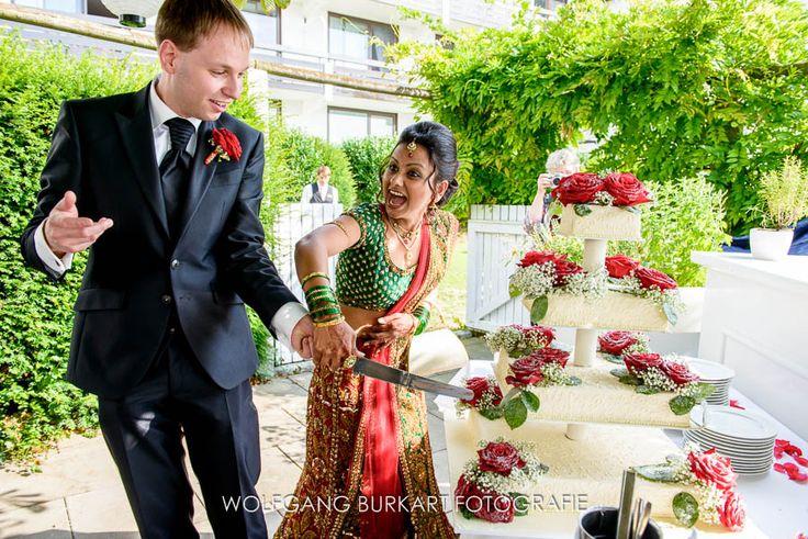 Hochzeitsreportage in Schleißheim und im Hotel Leoni » Wolfgang Burkart Fotografie