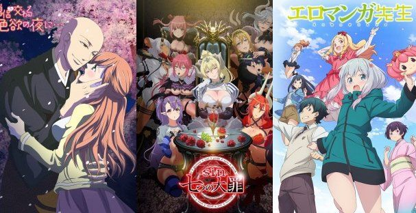 'Late Night Anime' gets complaint for 'Extreme Sexual Content' to media watchdog - http://sgcafe.com/2017/05/late-night-anime-gets-complaint-extreme-sexual-content-media-watchdog/
