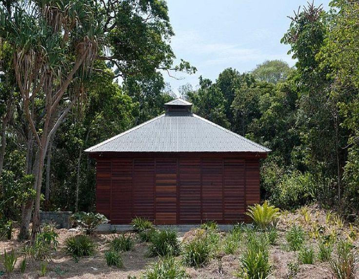 Avustralya'da Muhteşem Plaj Evi