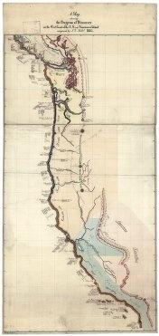 Vancouver Island 1851