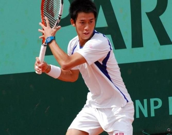 Kei Nishikori becomes pulls out of Toronto and now may be a doubt for the US Open- [UPDATE 2]