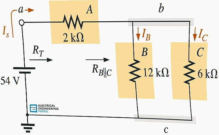 11 best elektrik images on pinterest youtube caixa e filmes in general series parallel networks are networks that contain both series and parallel circuit configurations ccuart Gallery