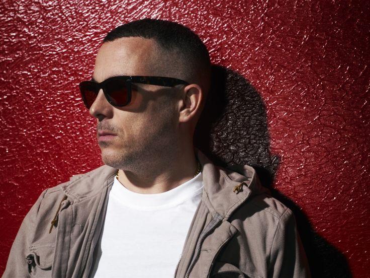 DJ Zinc #rhythmandvines #randv2013 #djzinc