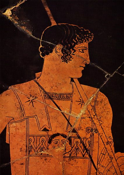 iliad achilles hero Free essay: mitchell williams ta: kevin lord hist 1010 paper i: the iliad and the world of the ancient greeks to have the utmost strength and courage in.