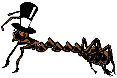 La fourmi - Robert Desnos - poésie du cp.ce1 école Lakanal