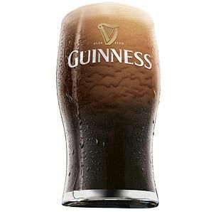 TIL Guinness is a light beer, with less calories than most other beers including Budweiser and Coors