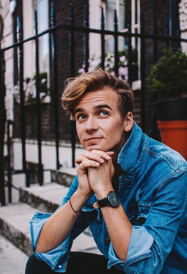 Joe Sugg Pinterest - stylishbrunette