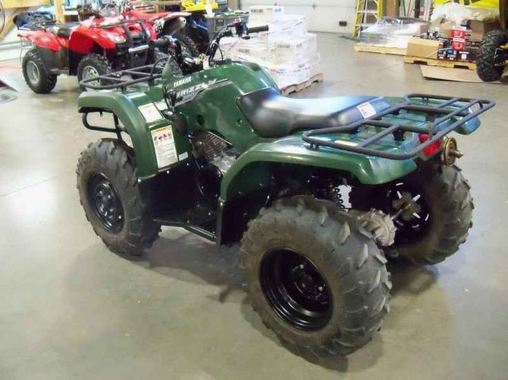 yamaha atv for sale. used 2014 yamaha grizzly 350 auto. 4x4 atvs for sale in nebraska. atv